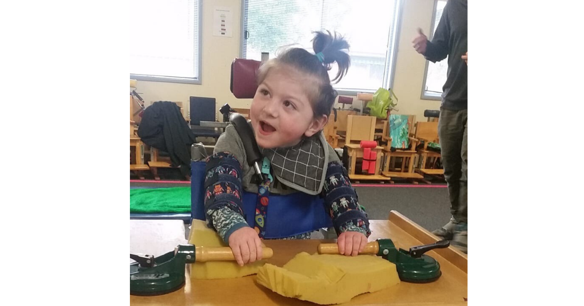 Cerebral Palsy Education Centre
