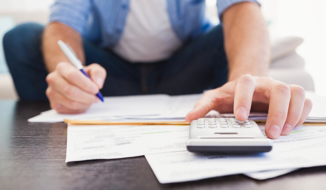 The 50/30/20 budgeting rule explained